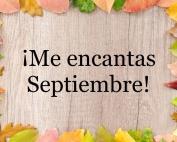 Propósitos para septiembre-Terciopelos-San Juan de Alicante